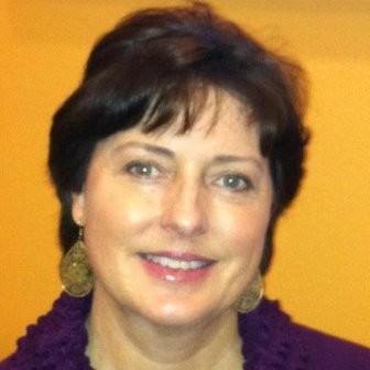 Mary Carmichael : Newsletter Chair
