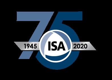 75th Anniversary Logo - color